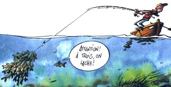 Pêche artisanale, la résistance des Taghredient