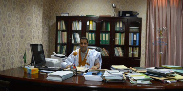 Contrat suspect au port : le ministre de l'économie s'explique