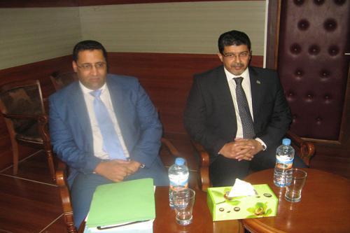 Les ministres de la Culture et des Finances commentent les résultats du Conseil des ministres