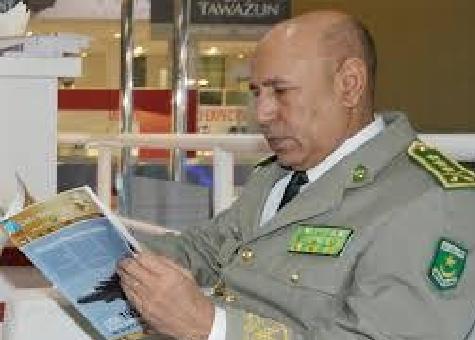 Portrait : Qui est Mohamed Ould El Ghazwani ?