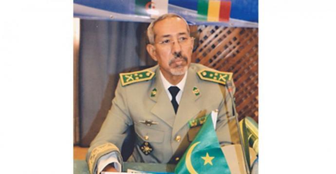 """Général Hanena Ould Sidi, chef de la force du G5-SAHEL : """"On attend que les autorités maliennes nous proposent un local"""""""