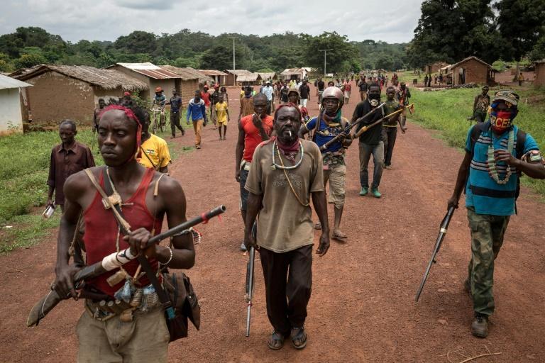 Centrafrique: 37 morts dans des combats à Alindao