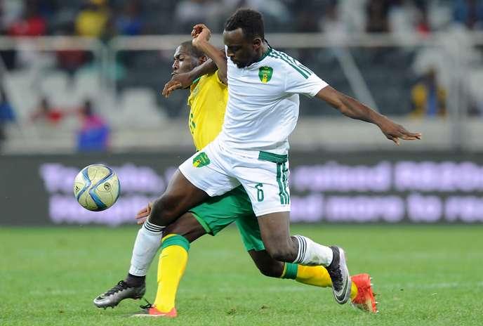Football : la Mauritanie prête pour un exploit historique à la CAN