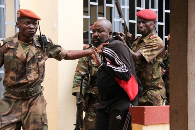"""La remise d'un ex-chef de milice centrafricain à la CPI renforce """"la cause de la justice"""""""