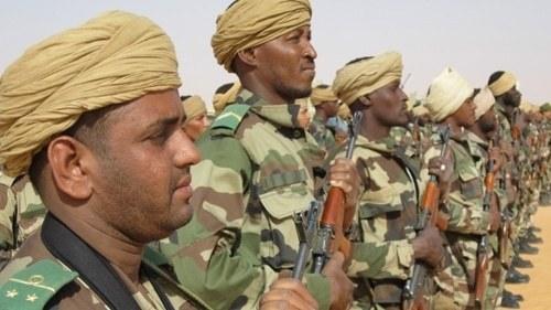 L'état-major général des forces armées commémore l'anniversaire de la fondation des forces armées