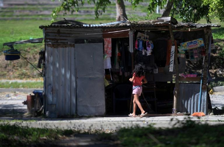 Au Salvador, des frontières invisibles tracées par des gangs sans pitié