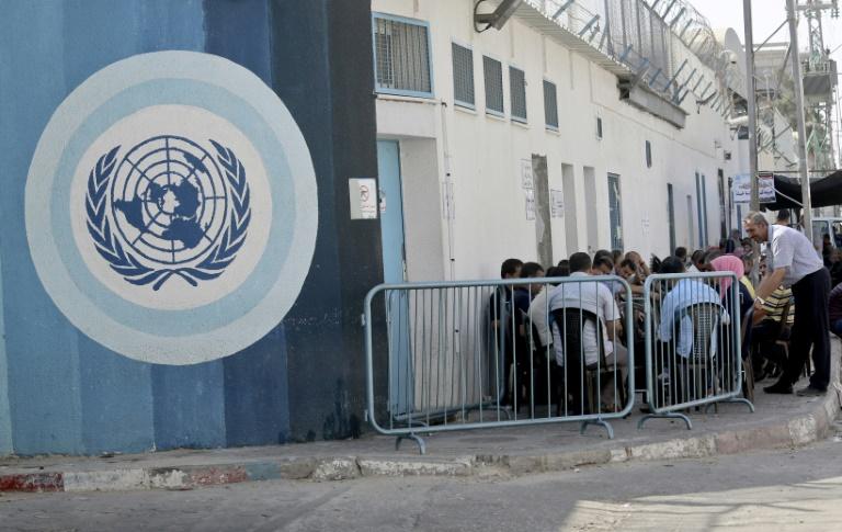 Ryad confirme un don de 50 M USD à l'agence de l'ONU pour les réfugiés palestiniens (officiel)
