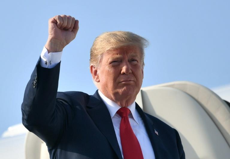 G20 : Trump fait volte-face et annule sa rencontre avec Poutine
