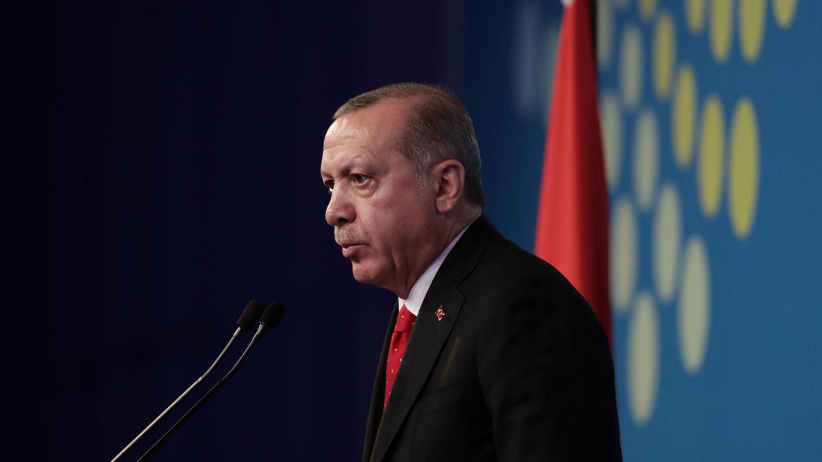 Khashoggi : Erdogan réclame le transfèrement des suspects saoudiens vers la Turquie