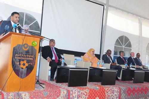 Lancement d'une journée de sensibilisation sur les problèmes de la jeunesse ans les pays membres du G5-Sahel