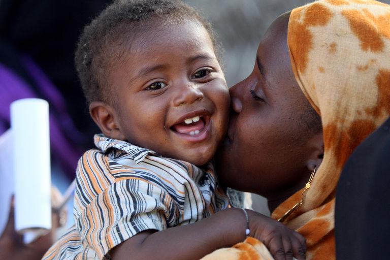 Mauritanie : Campagne de sensibilisation sur la Santé de la reproduction