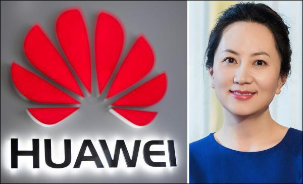 "Huawei: la presse chinoise fustige l'attitude ""de voyou"" des USA"