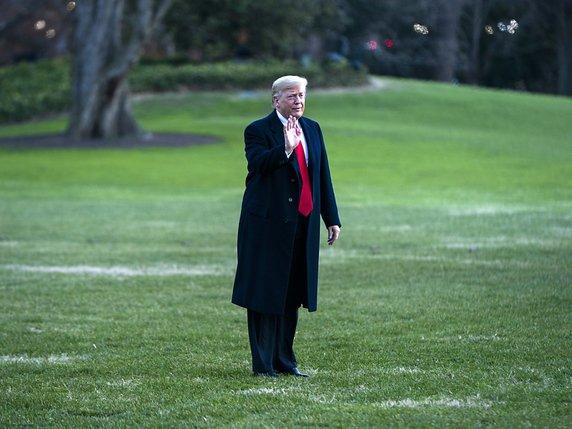 L'équipe Trump s'est vu offrir une coopération politique avec Moscou en 2015