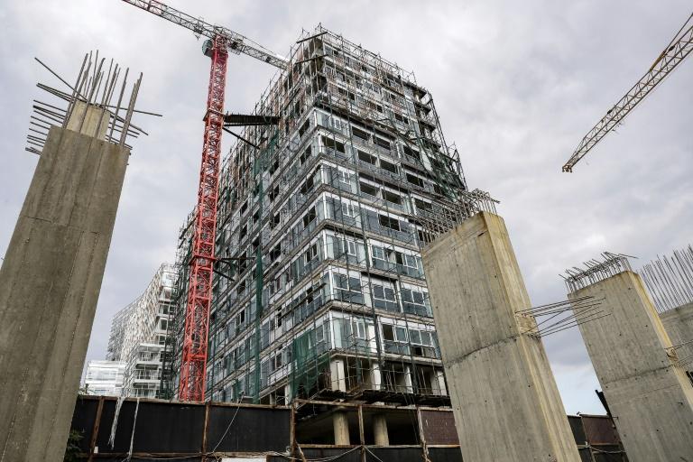 Pilier de l'économie libanaise, l'immobilier frôle l'effondrement