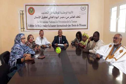 Le MNPT commémore la journée universelle des Droits de l'Homme