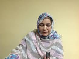 Mauritanie : Mint El-Hadj, élue présidente des femmes de l'UPR