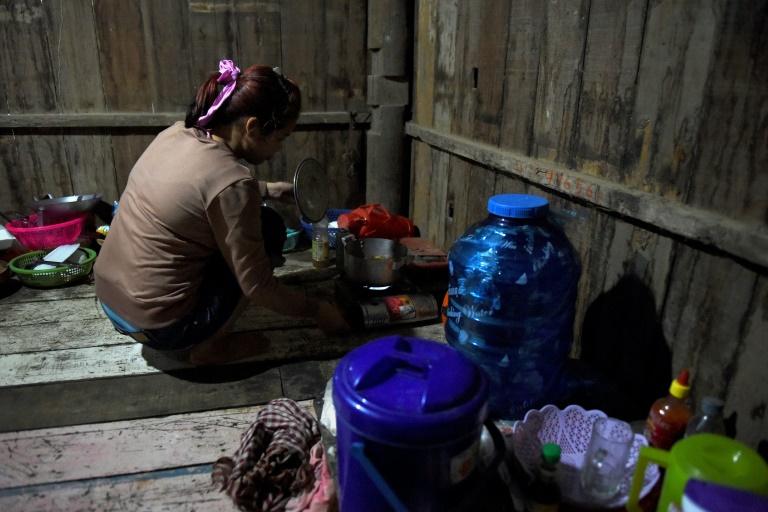 """""""Vendue par mon frère"""": des milliers de jeunes femmes de la région du Mékong cédées en mariage en Chine"""