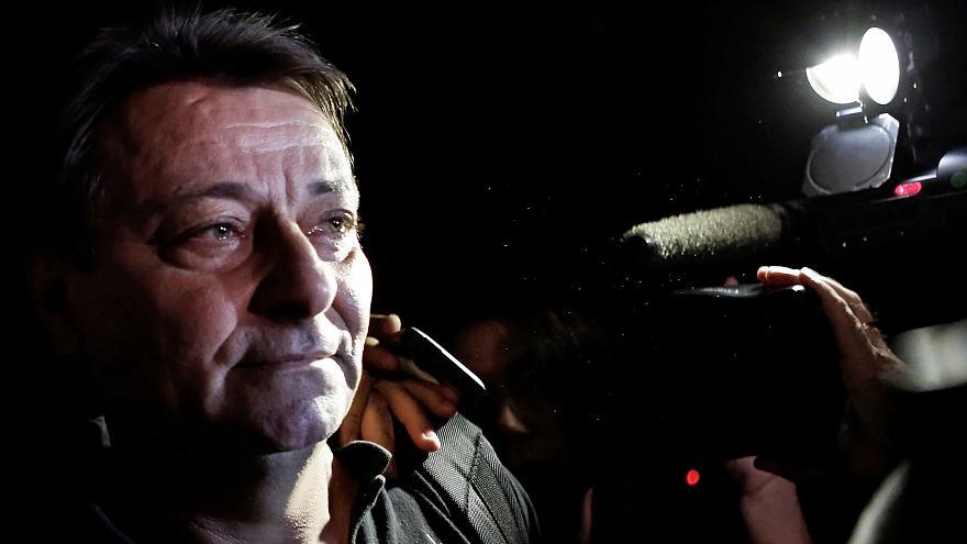 Battisti menacé d'arrestation au Brésil et d'extradition vers l'Italie