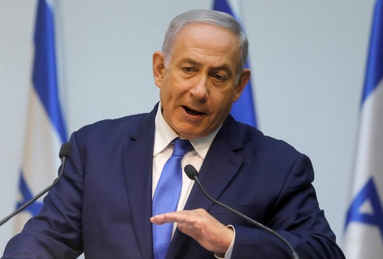 Israël fait campagne à l'ONU et dans les médias contre les tunnels du Hezbollah