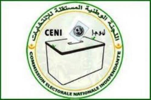 La CENI rend public un communiqué définissant les modalités d'élection des députés représentant les mauritaniens établis à l'étranger