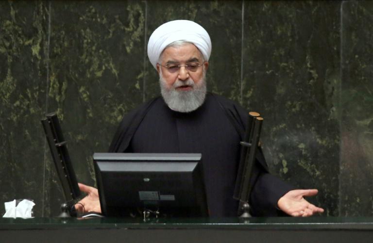 Au-delà des sanctions, l'économie iranienne souffre de maux endémiques