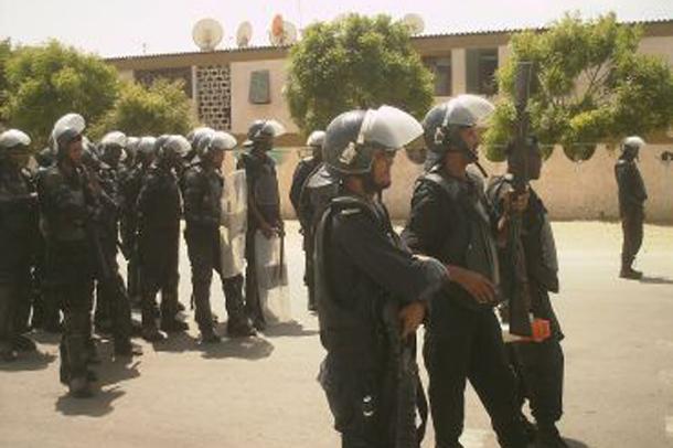 Mauritanie : de nouvelles initiatives populaires en faveur d'un troisième mandat du président Aziz
