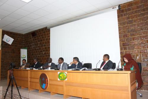La BCM organise la première édition de la rencontre des experts du droit bancaire et financier