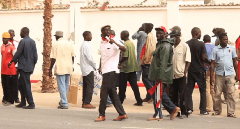 Mauritanie : Les Sénégalais dénoncent les tracasseries policières