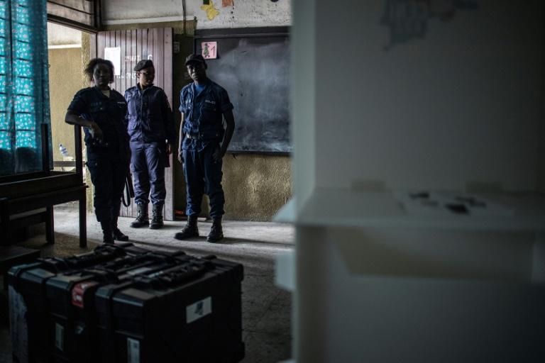 Elections en RDC: inquiétant compte à rebours d'ici à dimanche au coeur de l'Afrique