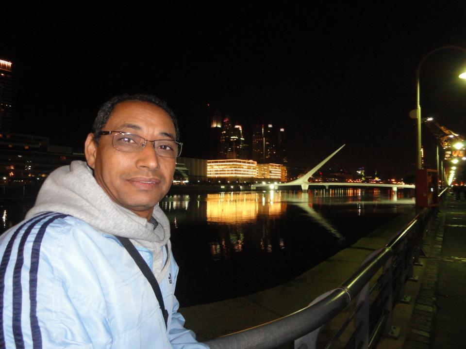 Le journaliste retire sa plainte contre Birame Dah Abeid