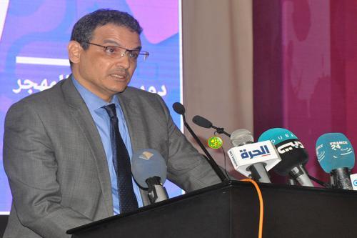 2ème édition de la conférence du MED (Mauritanian Experience Diaspora)