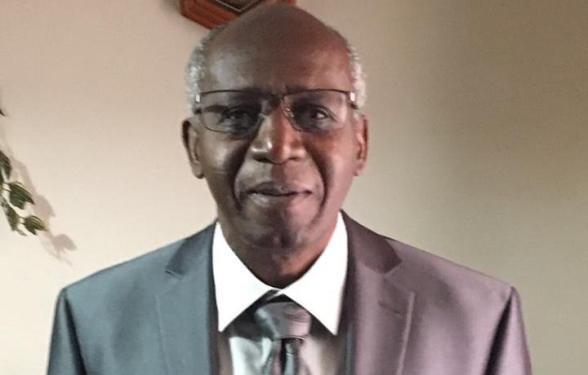 36ème anniversaire des Flam : Le message de Monsieur Mamadou Sidy BA, Président des Forces de Libération Africaines de Mauritanie