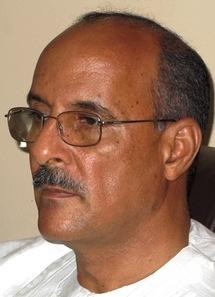 Me Mahfoudh Ould Bettah, président de la Convergence Démocratique Nationale (CDN) : ''Pour le candidat unique, les discussions ont fini par achopper sur les stratégies individuelles et les agendas partisans''