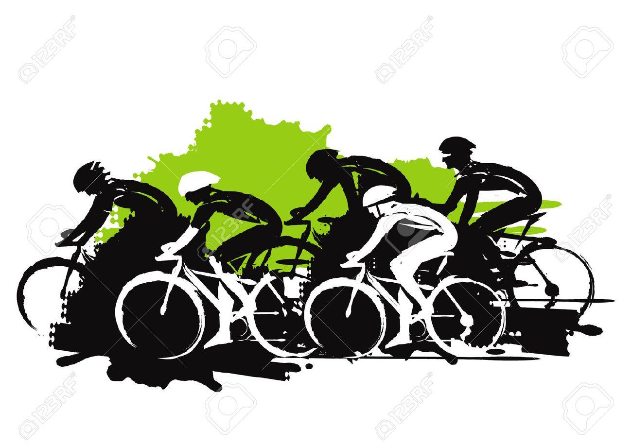 Le tour cycliste du Sahel arrive à Atar