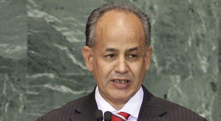 Présidentielles en Mauritanie : O. Mohamed Laghdaf jette l'éponge