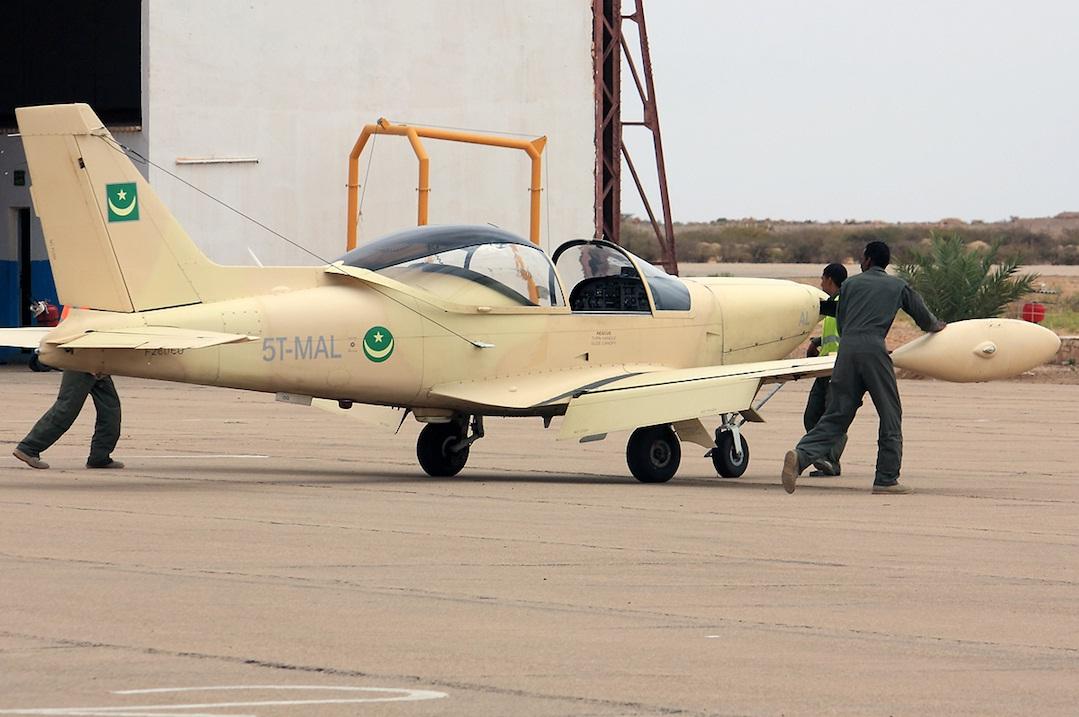 Aviation militaire : Pourquoi l'Armée commende-t-elle à nouveau des ULM ?