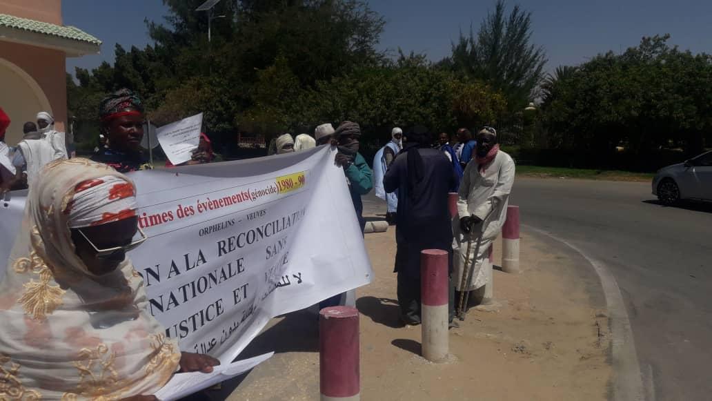 Commémoration de la journée de réconciliation nationale du 25 mars : «Pas de réconciliation nationale, sans devoir de vérité et de justice», disent les veuves et orphelins