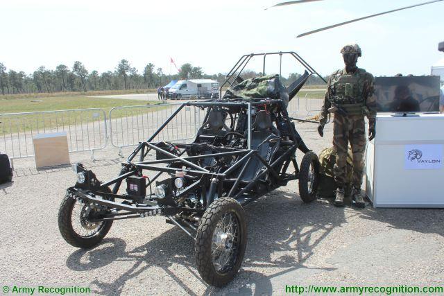 """Bruno Bernard: """"la Compagnie Waffa via Mr Ould Cheick a signé un contrat pour  assembler en Mauritanie des voitures volantes """""""