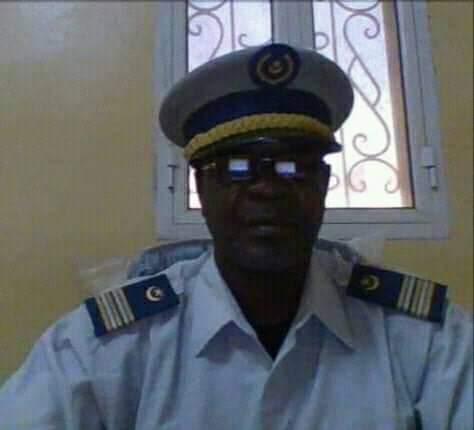 Mauritanie : Colonel Sidi Ould Bilal limogé de l'armée pour avoir dénoncé le racisme.