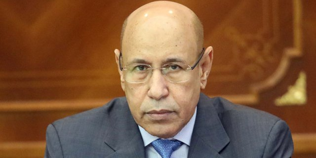 Élection présidentielle : Ould Ghazwani sera à l'intérieur du pays