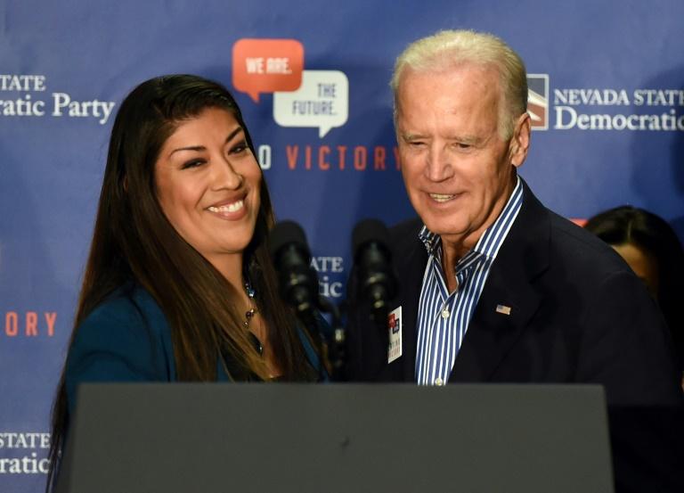 USA: avant même d'entrer en campagne, Biden doit se défendre sur son rapport aux femmes