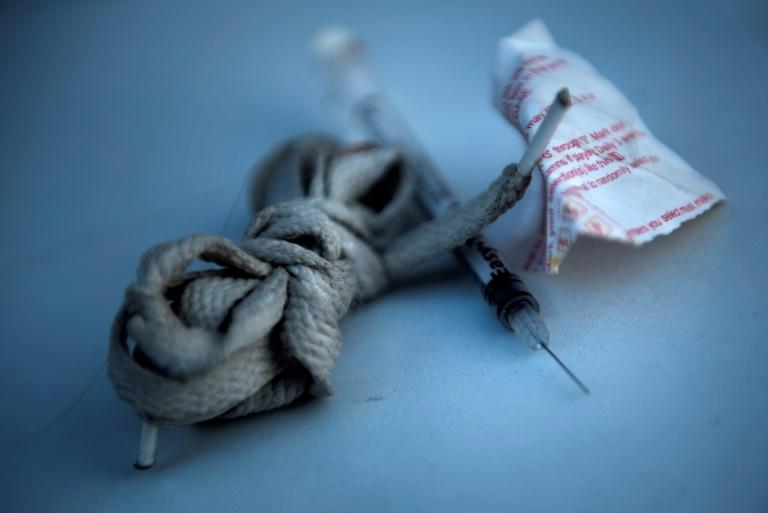 Actualités Drogue: sous pression américaine, Pékin met le fentanyl à l'index