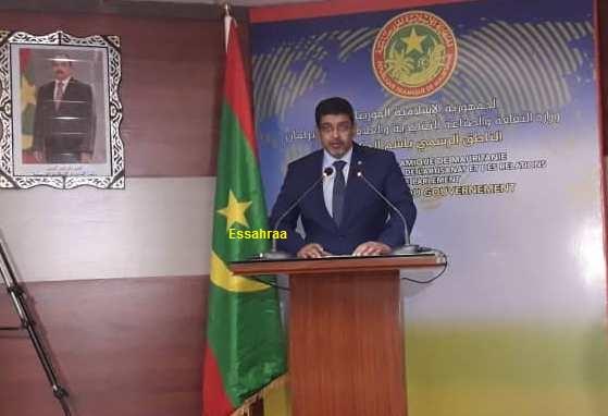 Les présidentielles ne seront reportées d'aucune minute, dit O. Maham