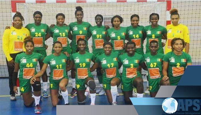 Challenge Trophy : le Sénégal gagne l'or et le bronze à Nouakchottt