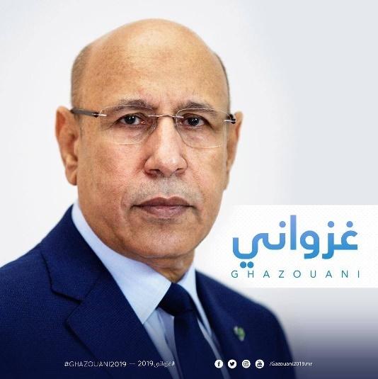 Ghazouani rejoint Nouakchott avant de reprendre sa tournée à l'intérieur