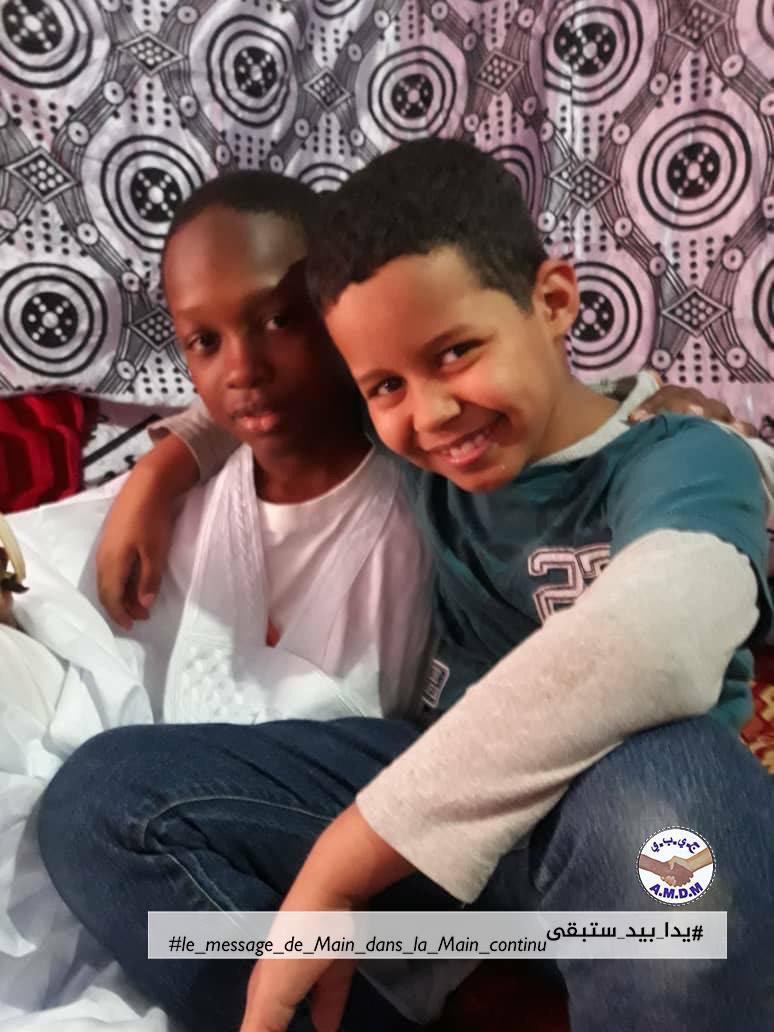 Mauritanie : Main Dans La Main rapproche une centaine d'enfants de différentes communautés