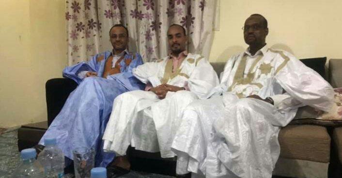 O. Boubacar promet de régler le dossier des créances de Cheikh Ridha