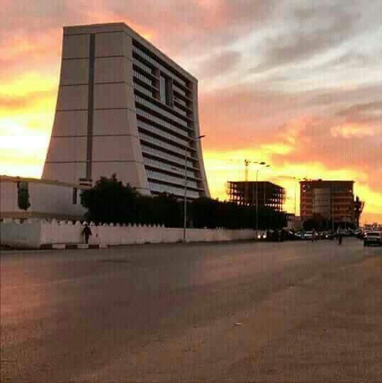 La Banque Centrale de Mauritanie déménage vers un nouveau siège