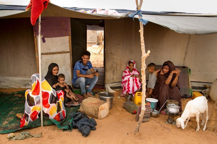 Le Japon accorde 2,2 milliards F CFA aux réfugiés maliens en Mauritanie
