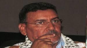 Mohamed Mahmoud Lamat soutient Ghazwani
